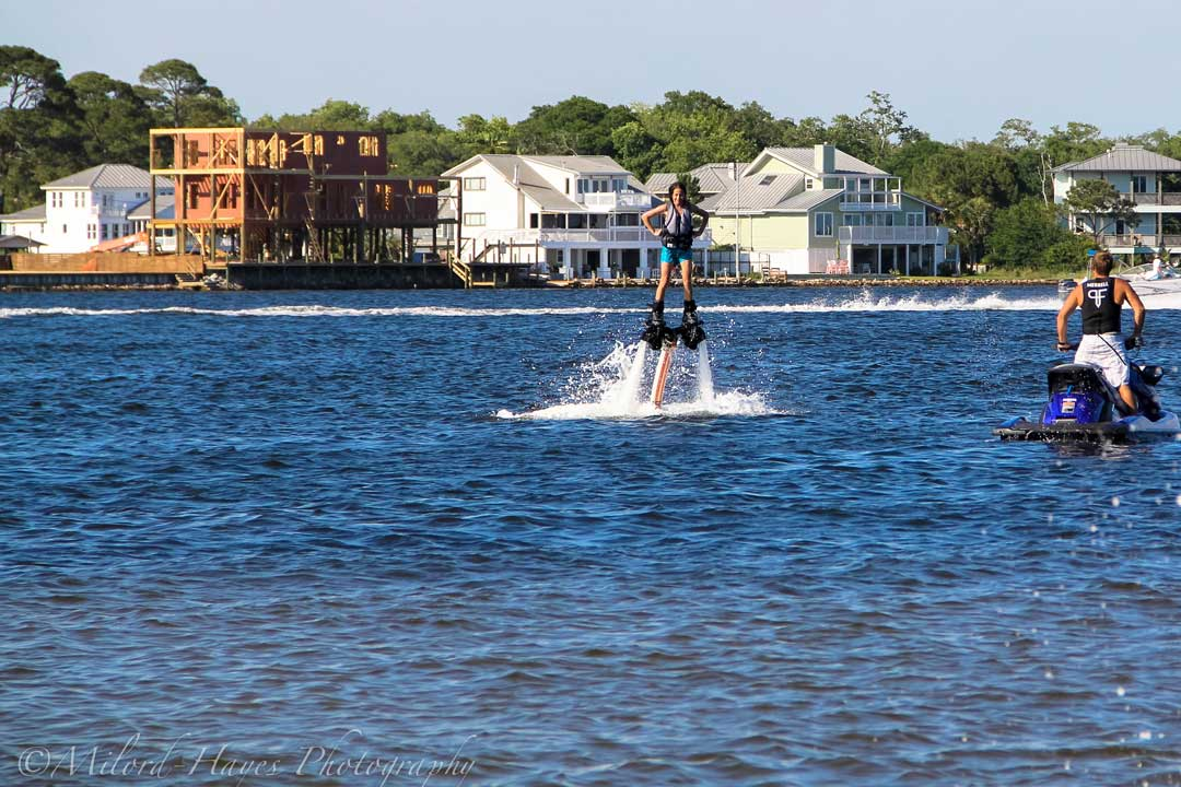 Flyboard Fort Walton Beach