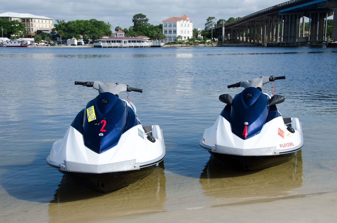 Jet Ski Rental Fort Walton Beach Florida
