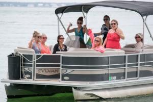 Boat-Rental-Destin-boaters