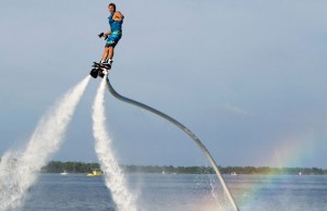 Flyboard-Rental-spin-rainbow